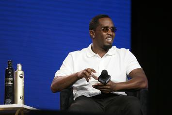 Diddy Turns 50 Today, Friends Celebrate Him & His Influence
