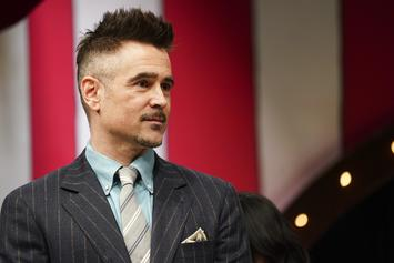 "Colin Farrell Reportedly Playing Penguin In ""The Batman"""