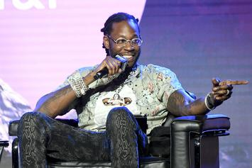 2 Chainz Honors His Aunts Who Served Out Lengthy Prison Sentences