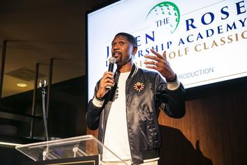 """Jalen Rose Goes In On NBA Fans For Their Role In """"Load Management"""""""