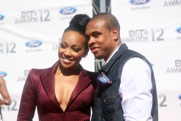 Shannon Brown's Still Sliding In Monica's Comment Section After Divorce Settlement