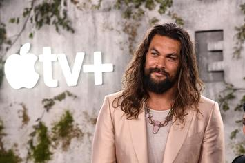"""Jason Momoa Teases More Glimpses Of The """"Justice League"""" Snyder Cut"""