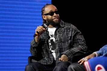 Ty Dolla $ign Shares Phone Number To Communicate With Fans