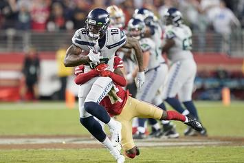 Russell Wilson Reacts To Josh Gordon's Seahawks Debut With High Praise