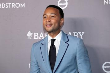 "John Legend Makes Fun Of Himself After ""PEOPLE's Sexiest Man Alive 2019"" Honor"