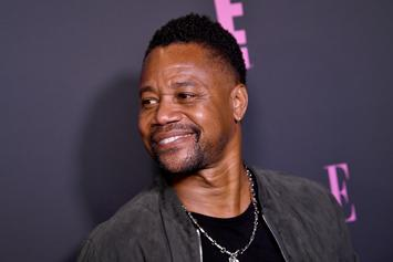 Cuba Gooding Jr.'s Lawyer Fights Indictment After Grand Jury Wasn't Shown Video Evidence