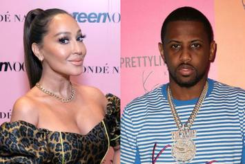 """Adrienne Houghton Confirms Fabolous's """"You Be Killin Em"""" Beat Was Made For Her"""