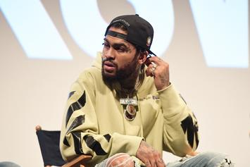 """Dave East's """"Survival"""" First Week Sales Projections Are Here"""