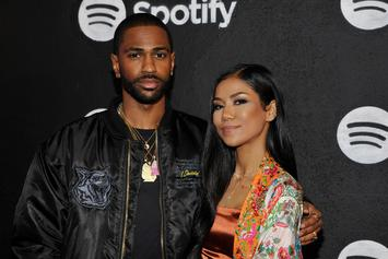 Are Big Sean & Jhene Aiko Back Together?