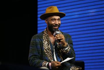 "Joe Budden Is ""Grateful"" To Migos For ""Ice Tray"" Diss, Isn't Salty About It"