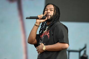 PartyNextDoor Hints At His Return On Friday