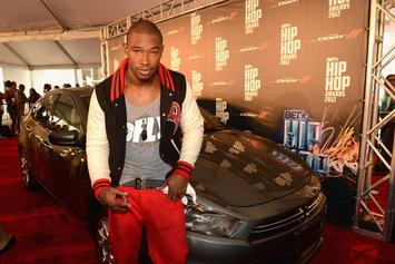 "Kevin McCall Begs Fans For Money Following Request To Be On ""Jesus Is King 2"""