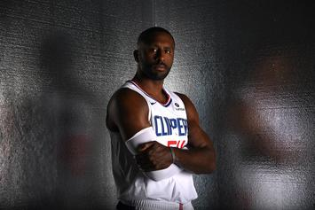 """Clippers' Patrick Patterson Apologizes For Alleged Racist """"Bulldog"""" Comment"""