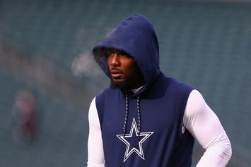 Dez Bryant Claims Jason Garrett Fails At Relating To Black Players