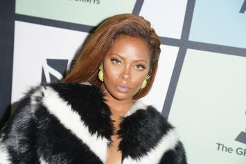 Eva Marcille Shows Off New ATL Home Amid Kevin McCall's Crazy Behaviour