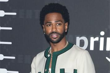 "Big Sean Is Buying 200 Tickets To ""Queen & Slim"" Movie For Detroit Residents"