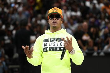 """Lawmakers Looking To Reportedly Ban """"Virginity Testing"""" After T.I.'s Comments"""