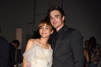 "Zendaya & ""Euphoria"" Co-Star Jacob Elordi's Rumoured Romance Heats Up In Australia"