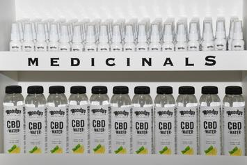 FDA Reveals CBD Products Aren't Safe, Issues Warnings To 15 Companies