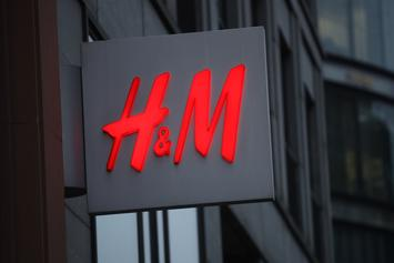 H&M Plans To Test Clothing Rental Service For Environmental Purposes