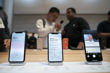Apple Maybe Changing Size Of iPhone Next Year: Report