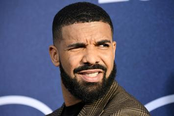 """Drake Labelled """"Creepy"""" After Billie Eilish Reveals They Text Each Other"""