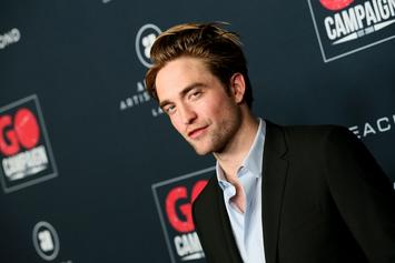 "Robert Pattinson Hopes ""Batman"" Role Won't Be As Big As ""Twilight"""