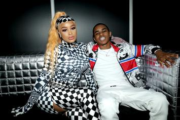 """DreamDoll Opens Up About """"Toxic"""" Relationship With Ex YBN Almighty Jay"""