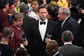 Max Kellerman Explains Why He Won't Apologize To Carmelo Anthony