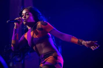"""Azealia Banks Says Frank Ocean Was """"Toxic & Wrong"""" For Throwing PrEP+ Party"""