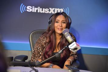 "Snooki Is Retiring From ""Jersey Shore,"" Says ""I Need To See My Kids"""