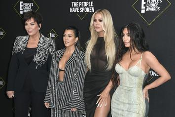 """Kourtney Kardashian Is Over """"KUWTK"""" & Her Sisters Aren't Here For It"""