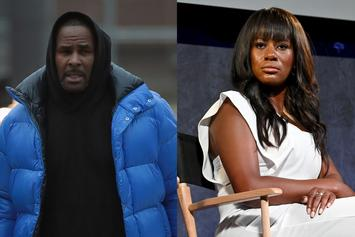 """R. Kelly's Ex Asante McGee Says She Met Azriel Clary When Introduced To """"Sex Trainer"""""""