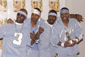 Jagged Edge Responds To Accusation They Harassed Beyoncé & Kelly Rowland
