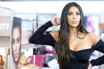 """Kim Kardashian Says She Had Five Operations To """"Fix The Damage"""" From Pregnancy"""