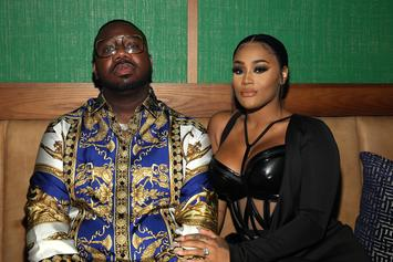"QC CEO Pierre ""Pee"" Thomas Denies Lira Galore's Abuse Claim, Says She's Abusive"