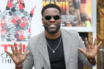 "Netflix Shares Trailer For Kevin Hart's Documentary Series ""Don't F*ck This Up"""