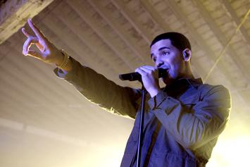 Drake Takes It Back To Basics With Throwback OVO Fest Ticket