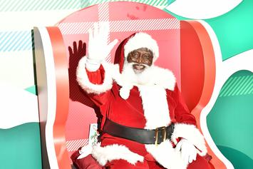 Texas Mother Creates App That Locates Black Santas For Kids To Relate To