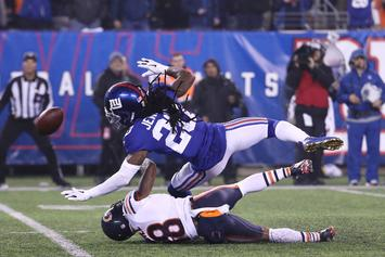 """Janoris Jenkins Clarifies His Use Of The """"R-Word"""" After Giants Fiasco"""