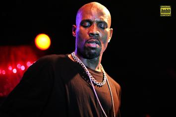 """DMX Capped Off A Historic Year With """"Flesh Of My Flesh, Blood Of My Blood"""""""