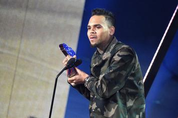 Jane Doe Suing Chris Brown For Rape Wants Him Grilled Under Oath