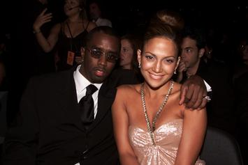 """Jennifer Lopez Calls Diddy Era A """"Tumultuous Relationship That Ended In A Bang"""""""