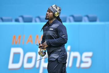 Marshawn Lynch Explains Why He Signed A Deal With The Seahawks