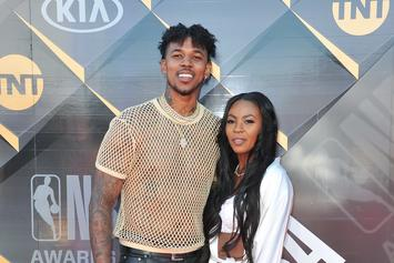 "Nick Young & His Longtime Girlfriend Get Engaged On Christmas: See The ""Big Rock"""