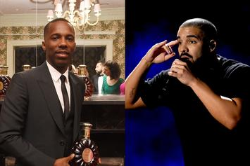 """Rich Paul Convinced Drake To Make """"Best I Ever Had"""" As 1st Single Off """"So Far Gone"""""""