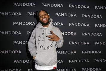 Tory Lanez Showcases His Boxing Skills In New Video