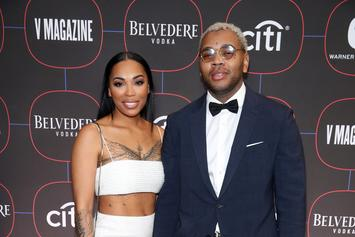 Kevin Gates & His Wife Announce They're Expecting A Baby