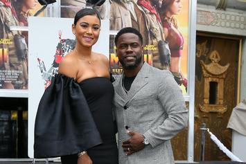 "Kevin Hart Blasts Media Coverage Of Cheating Scandal: ""Sad Times We Live In"""
