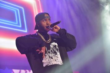6LACK Teases New Album Coming Out This Year